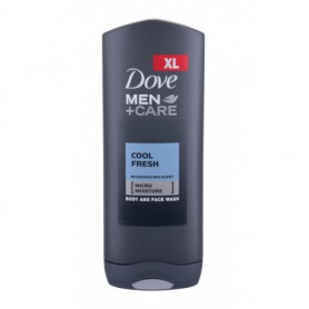 Dove Men   Care Cool Fresh Żel pod prysznic 400ml