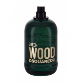 Dsquared2 Green Wood Woda toaletowa 100ml tester