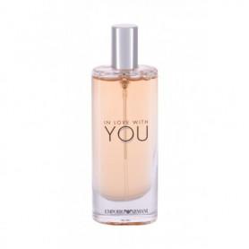 Giorgio Armani Emporio Armani In Love With You Woda perfumowana 15ml