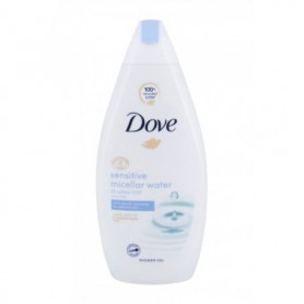 Dove Micellar Water Żel pod prysznic 500ml
