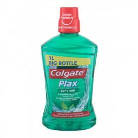 Colgate Plax Soft Mint Płyn do płukania ust 1000ml