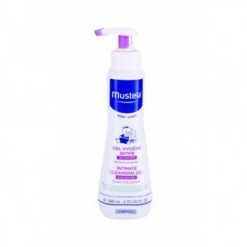 Mustela Bébé Intimate Kosmetyki do higieny intymnej 200ml
