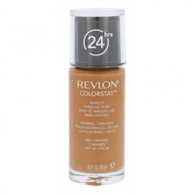 Revlon Colorstay Normal Dry Skin Podkład 30ml 400 Caramel