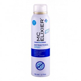 MC Elixier Antibacterial Spray Antybakteryjne kosmetyki 150ml