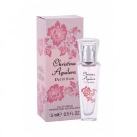 Christina Aguilera Definition Woda perfumowana 15ml