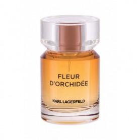 Karl Lagerfeld Les Parfums Matieres Fleur D´Orchidee Woda perfumowana 50ml