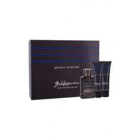 Baldessarini Secret Mission Woda toaletowa 50ml
