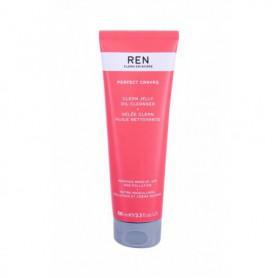 Ren Clean Skincare Perfect Canvas Clean Jelly Żel oczyszczający 100ml
