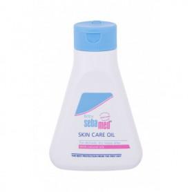 SebaMed Baby Skin Care Oil Olejek do ciała 150ml