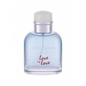 Dolce&Gabbana Light Blue Love Is Love Woda toaletowa 75ml