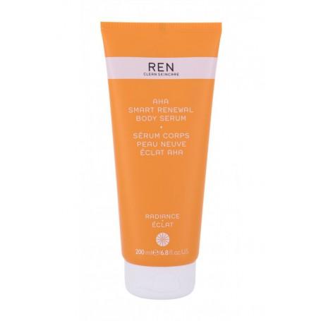 Ren Clean Skincare Radiance AHA Smart Renewal Mleczko do ciała 200ml