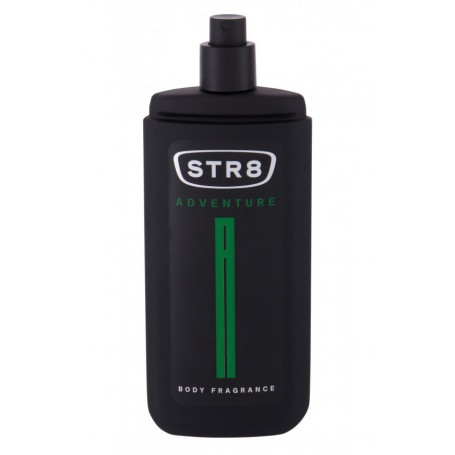 STR8 Adventure Dezodorant 75ml tester