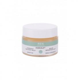 Ren Clean Skincare Evercalm Overnight Recovery Żel do twarzy 30ml
