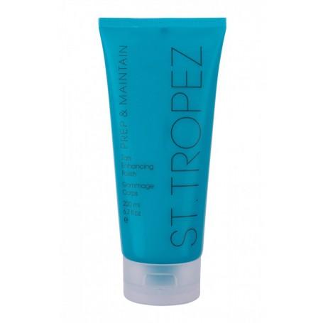 St.Tropez Prep & Maintain Tan Enhancing Polish Peeling do ciała 200ml