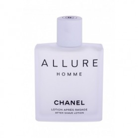 Chanel Allure Homme Edition Blanche Woda po goleniu 100ml tester
