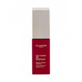 Clarins Lip Comfort Oil Intense Błyszczyk do ust 7ml 05 Intense Pink