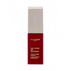 Clarins Lip Comfort Oil Intense Błyszczyk do ust 7ml 04 Intense Rosewood