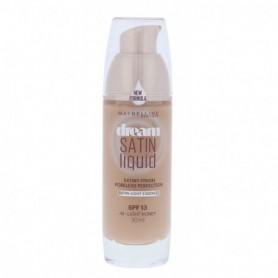 Maybelline Dream Satin Liquid SPF13 Podkład 30ml 45 Light Honey