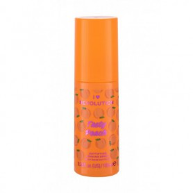 I Heart Revolution Tasty Peach Mattifying Priming Spray Baza pod makijaż 100ml