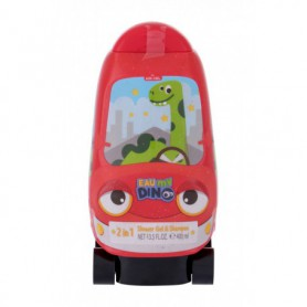 Eau My Dino Eau My Dino 3D Żel pod prysznic 400ml