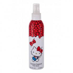 Hello Kitty Hello Kitty Spray do ciała 200ml