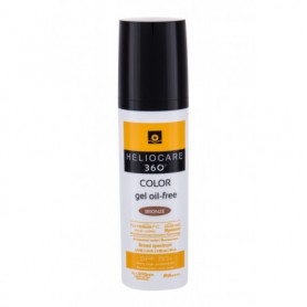 Heliocare 360 SPF50  Preparat do opalania twarzy 50ml Bronze