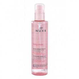 NUXE Very Rose Refreshing Toning Wody i spreje do twarzy 200ml