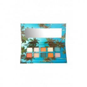 Barry M Eyeshadow Palette Island Hopper Cienie do powiek 7g