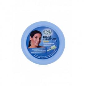 Eva Cosmetics Whitening Toothpowder Fluor 3in1 Wybielanie zębów 30g