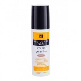 Heliocare 360 SPF50  Preparat do opalania twarzy 50ml Beige