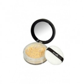 Barry M Ready Set Smooth Puder 5,2g Banana