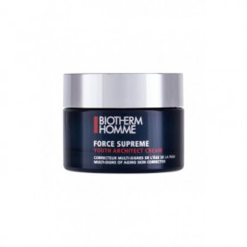 Biotherm Homme Force Supreme Youth Architect Cream Krem do twarzy na dzień 50ml tester
