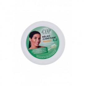 Eva Cosmetics Whitening Toothpowder Mentol 3in1 Wybielanie zębów 30g