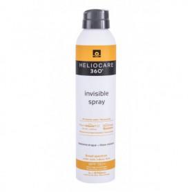 Heliocare 360 Invisible SPF50  Preparat do opalania ciała 200ml