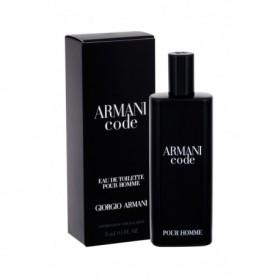 Giorgio Armani Armani Code Pour Homme Woda toaletowa 15ml tester