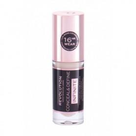 Makeup Revolution London Conceal & Define Infinite Korektor 5ml C1