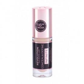 Makeup Revolution London Conceal & Define Infinite Korektor 5ml C5
