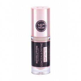 Makeup Revolution London Conceal & Define Infinite Korektor 5ml C2.5