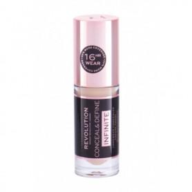 Makeup Revolution London Conceal & Define Infinite Korektor 5ml C4.5