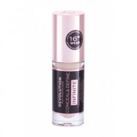 Makeup Revolution London Conceal & Define Infinite Korektor 5ml C6