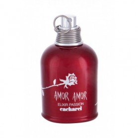 Cacharel Amor Amor Elixir Passion Woda perfumowana 50ml tester
