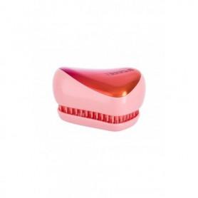 Tangle Teezer Compact Styler Szczotka do włosów 1szt Ombre Chrome Pink