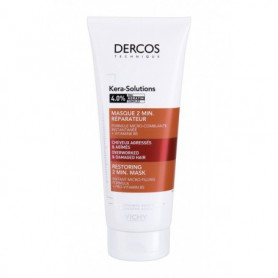 Vichy Dercos Kera-Solutions 2 Min. Maska do włosów 200ml