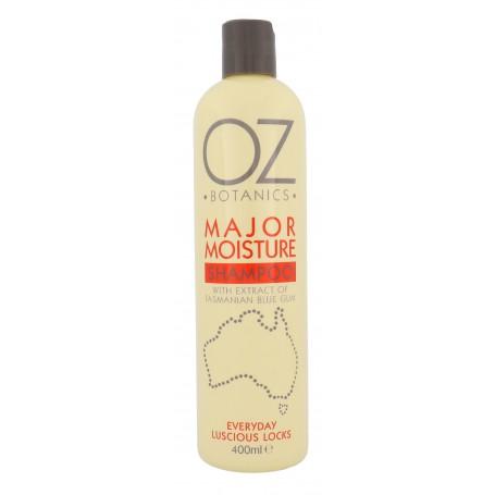 Xpel OZ Botanics Major Moisture Szampon do włosów 400ml
