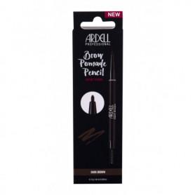 Ardell Brow Pomade Pencil Kredka do brwi 0,12g Dark Brown