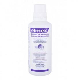 Elmex Enamel Professional Płyn do płukania ust 400ml