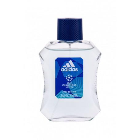 Adidas UEFA Champions League Dare Edition Woda toaletowa 100ml