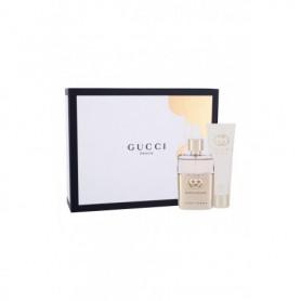 Gucci Gucci Guilty Woda perfumowana 50ml zestaw upominkowy