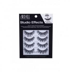 Ardell Studio Effects Wispies Sztuczne rzęsy 4szt Black