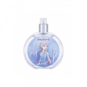 Disney Frozen II Elsa Woda toaletowa 50ml tester